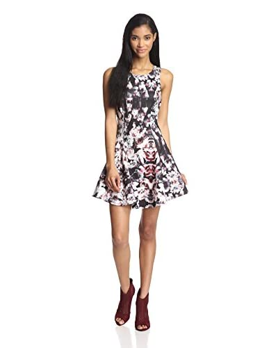 ADDISON Women's Carmen Dress