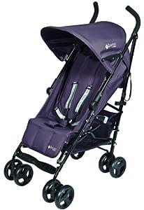 Red Kite Baby Push Me Quatro Damson for Newborn (Purple)