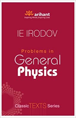 Image result for Problems in General Physics by I.E. Irodov