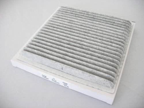 F1AUTO FC35516C FLAT PANEL CARBON CABIN AIR FILTER FRAM CF9846A