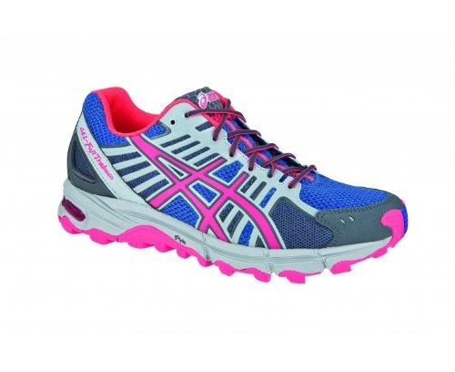 Asics Gel-fuji Trabuco Women's Running Shoe