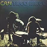 Tago Mago 40th Aniversary Edition (Blu-Spec) by Can (2012-08-15)