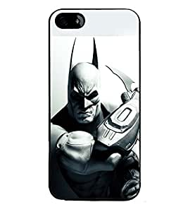 PRINTSWAG CARTOON CHARACTER Designer Back Cover Case for APPLE IPHONE 4S
