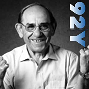 Yogi Berra at the 92nd Street Y | [Yogi Berra]