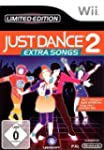 Just Dance 2 - Extra Songs [Software...
