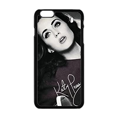 YESGG Katy Perry Cell Phone Case for Iphone 6 Plus