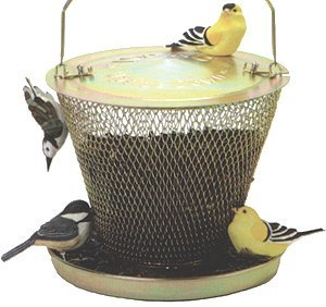 Cheap Sweet Corn Products Llc-No No Brass Tray Feeder Formerly Upside Down Feeder (NNBUD00314)