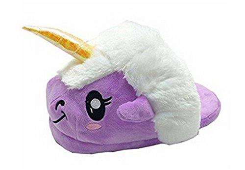 lalang-chaussons-licorne-pour-femmes-hommes-hiver-interieure-peluche-chaussons-35-44-violet