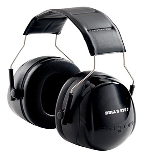 Peltor Bulls Eye 7 Hearing Protector