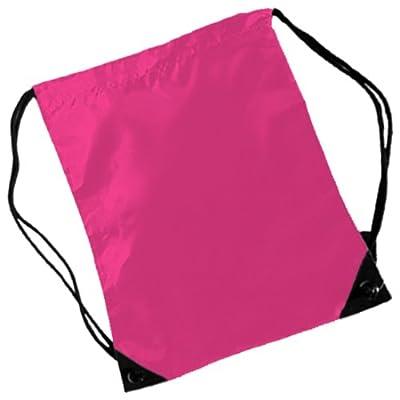 Bagtrek Gym Sack Sports Bag - 20 Colours