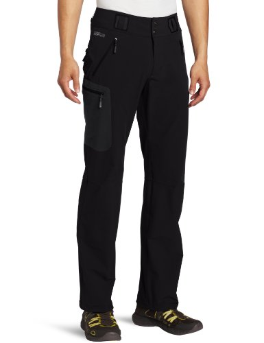 Mammut Fiamma Pants Men Größe 27 black