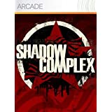 Shadow Complex [Online Game Code] ~ Chair Entertainment