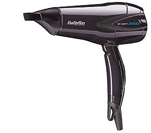 BaByliss D302E Expert Plus Sèche-cheveux 2000 W
