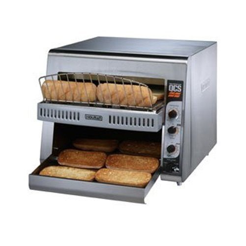 Star Manufacturing Qcs3-950Ha Holman Qcs Electric Conveyor Style Toaster, High Volume