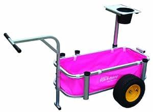 Fish n mate 198 pink cart liner for fish n for Fish n mate cart