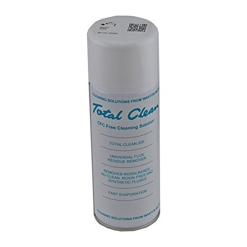 aerosol-pcb-cleaner-400ml-cfc-free-cleaning-solution-to-remove-flux-residue