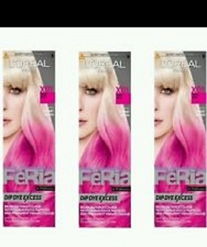 loreal-paris-feria-by-preference-dip-dye-excess-x01-pink-pop-pack-of-3