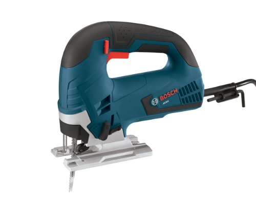 Bosch JS365 120-Volt Top-Handle Jigsaw Kit