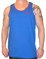 Débardeur homme Slazenger T Shirt sans manches
