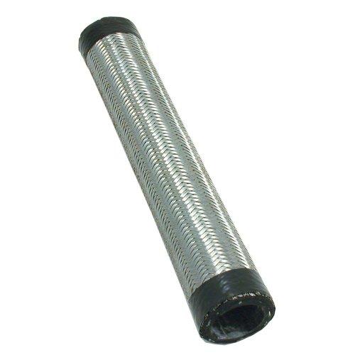 "Spectre Performance (5511) 1.25"" x 11"" x 1.25"" Stainless Steel Flex Radiator Hose"