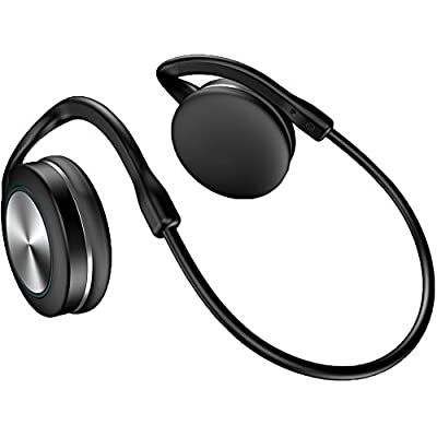Minisuit SPORTY Jogging Bluetooth Headphones with Microphone