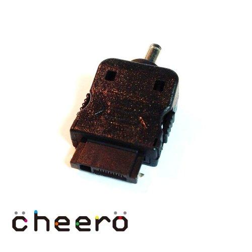 cheero 充電器用ー差し込みFOMAプラグ (docomo, Softbank)