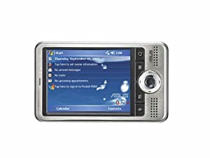 Asus A626 3.5-inch PDA Windows Mobile 6.0, Wi-fi (802.11 B+g), Bluetooth 2.0 (edr)