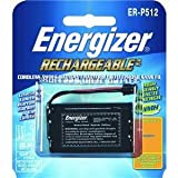 Energizer ERP512GRN NiMH Cordless Phone Battery