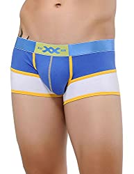 Xuba Men's Cotton Trunk (XB1411210007_Blue_L)