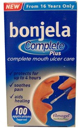 Bonjela Complete Plus [Personal Care]