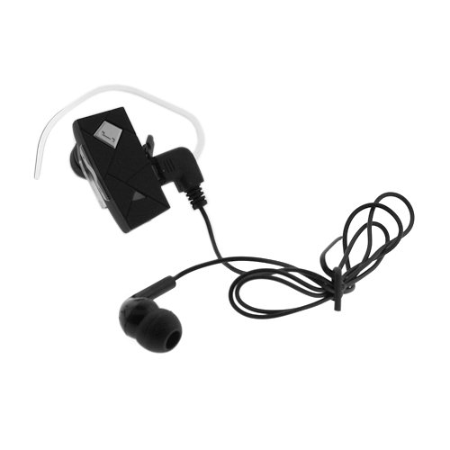 Wireless Mini Bluetooth Handsfree Headset for AT&T Verizon Sprint Apple iPhone 3G S/ iPhone 4 4G / iPhone 4S 4Gs
