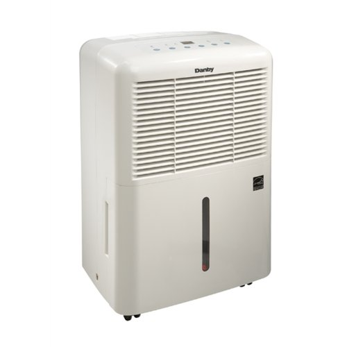 Dehumidifier Lowes: Danby DDR3010E 30 Pint Dehumidifier