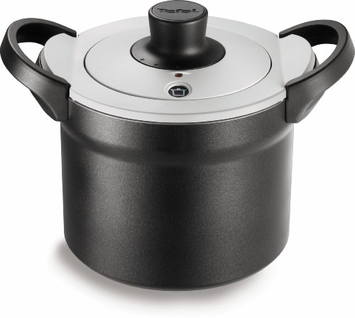 Tefal Wikook P6060433 Fast Cooker, 4 Litre