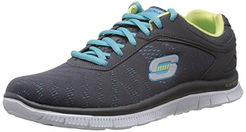 skechers-flex-appeal-first-glance-damen-sneakers-blau-weiss-ccaq-36-eu