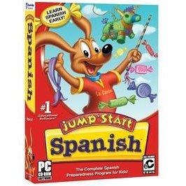 KNOWLEDGE ADVENTURE JumpStart SpanishB000083KHY : image