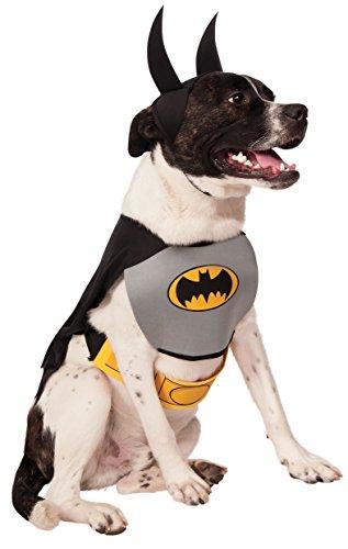 Pet Costume Classic Batman