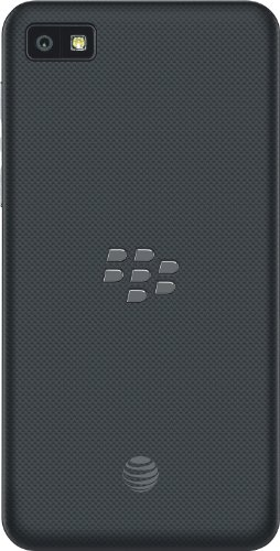 BlackBerry Z10 (AT&T)