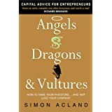 Angels, Dragons & Vulturesby Simon Acland