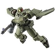 ROBOT魂 [SIDE MS] リーオー (飛行ユニット装備)