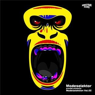 VA-Modeselektor Presents Modeselektion 2-(MTR027CD)-CD-2012-BF Download