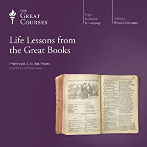 Life Lessons from the Great Books Lecture