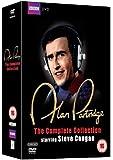 The Alan Partridge Complete Box Set (Region 2)