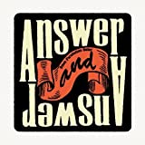 Answer And Answer-9mm Parabellum Bullet