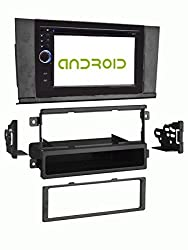 See OTTONAVI Honda Element 2003-2010 and up In-Dash Double Din Android Multimedia K-Series navigation Radio with Complete Kit Details
