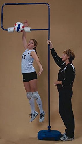 Jaypro Sports Volleyball Training Aid The Spiker Ts