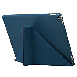 Baseus Terse Leather Case For iPad Pro 9.7 inch Sapphire,Tablet Case ,LTAPPRO9-LA15