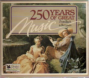 readers-digest-250-years-of-great-music-from-bach-to-bernstein-uk-import