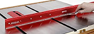 Woodpeckers Precision Woodworking Tools SERXL-36 Straight Edge Rule, 36-Inch