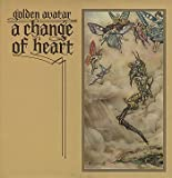 A Change Of Heart - Golden Avatar LP
