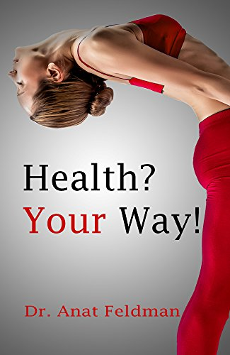 Health? Your Way!: The story of those who Gymind their way in life, who combine Fitness and Nutrition with Mind and Awareness. With them we are about to embark on a fascinating path for health